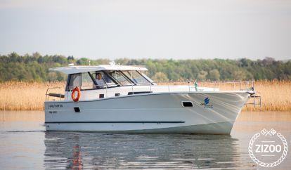 Barco a motor Nautika 1300 (2015)