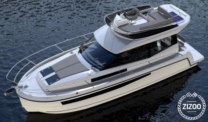 Motor boat Platinum 989 (2017)