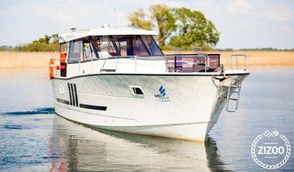 Motor boat Nautika 1300 (2013)