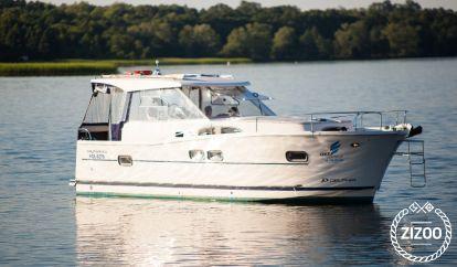 Motor boat Nautika 1000 (2014)