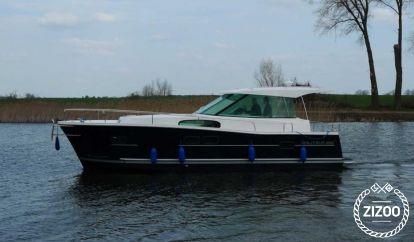 Barco a motor Nautika 1000 (2012)