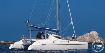 Sailboat Ketch Ketch 75 1986