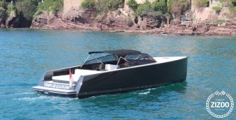 Speedboat Colnago 45 (2018)
