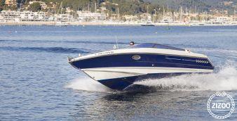 Motor boat Sunseeker Hawk 27 (1990)