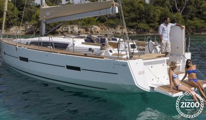 Sailboat Dufour 460 (2019)
