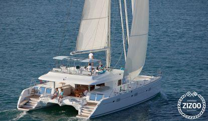 Catamaran Lagoon 620 (2019)