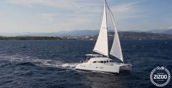 Catamaran Lagoon 380 (2019)