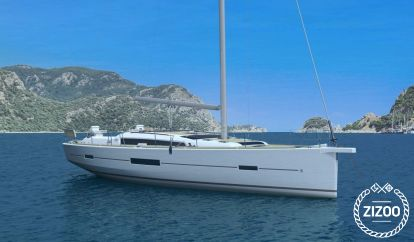 Barca a vela Dufour 520 Grand Large (2018)