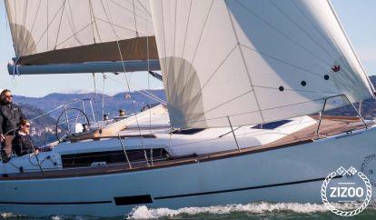 Segelboot Dufour 310 (2018)