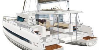 Catamarano Bali 4.0 (2018)