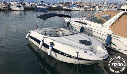 Sportboot stingray Stingray 215CR (2008)
