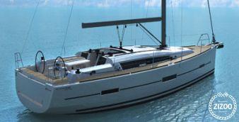 Zeilboot Dufour 412 (2018)