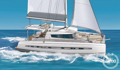 Catamarán Bali 4.5 (2018)