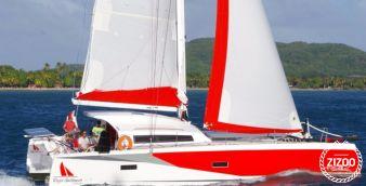 Catamarano TS 42 (2017)