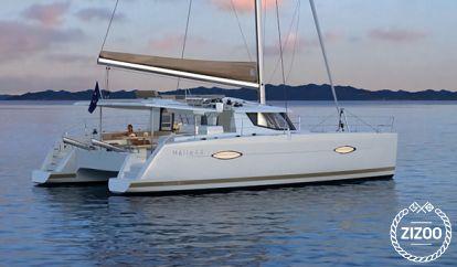 Catamaran Fountaine Pajot Helia 44 (2016)