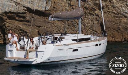 Zeilboot Jeanneau Sun Odyssey 479 (2018)