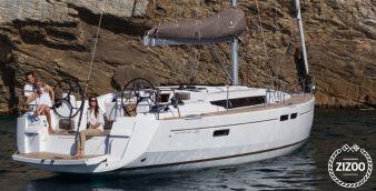 Segelboot Jeanneau Sun Odyssey 479 (2018)