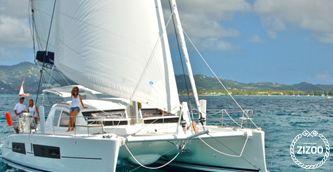 Catamaran Catana 42 (2012)