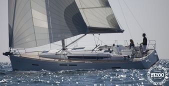 Barca a vela Jeanneau Sun Odyssey 409 (2014)