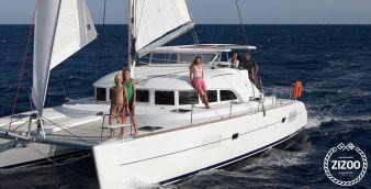 Catamarano Lagoon 380 (2013)