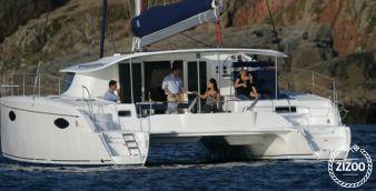 Catamarano Fountaine Pajot Orana 44 (2012)