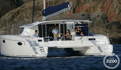Catamarán Fountaine Pajot Orana 44 (2010)