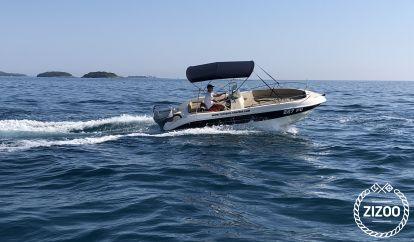 Speedboat Eolo 570 Open (2015)