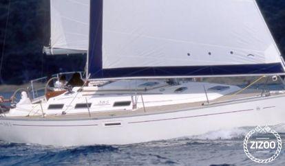 Sailboat Dufour 385 (2008)