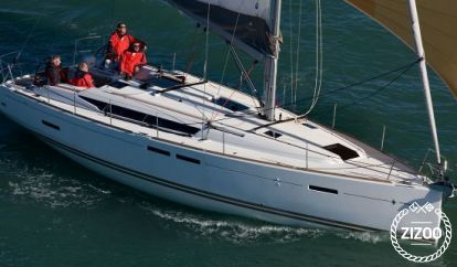 Segelboot Jeanneau Sun Odyssey 439 (2015)