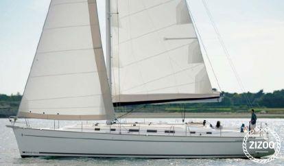Sailboat Beneteau Cyclades 50.4 (2009)