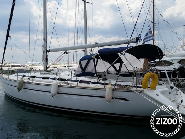Sailboat Bavaria 44 (2003)-0