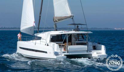 Catamaran Bali 4.5 (2015)