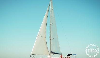 Segelboot Salona 45 (2008)