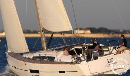 Zeilboot Dufour 500 Grand Large (2015)