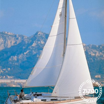 Sailboat Dufour 34 (2006)