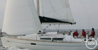 Zeilboot Jeanneau Sun Odyssey 36 i (2010)