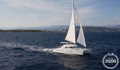 Catamaran Lagoon 380 (2017)