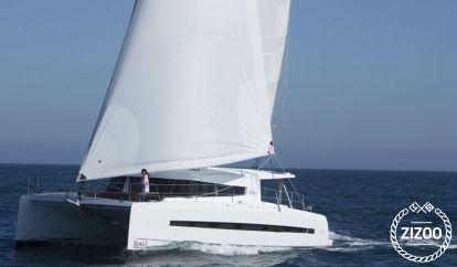 Catamaran Bali 4.5 (2017)