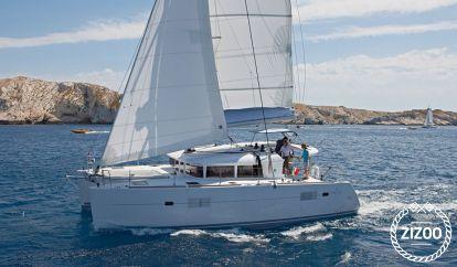 Catamaran Lagoon 400 S2 (2017)