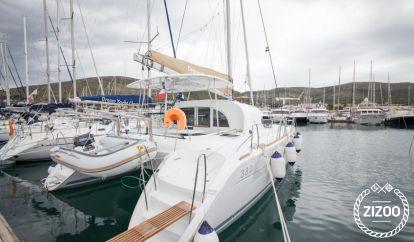 Catamarán Lagoon 380 (2017)