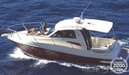 Motor boat Adex Motivo 29 (2007)