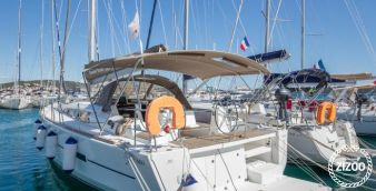 Sailboat Dufour 460 Grand Large (2017)