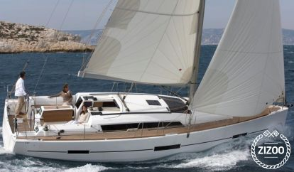 Barca a vela Dufour 412 Grand Large (2017)