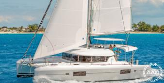 Catamarano Lagoon 42 (2017)