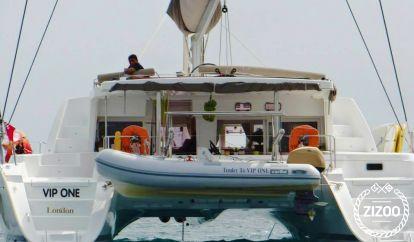 Catamarán Lagoon 500 (2011)