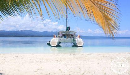 Catamarán Fountaine Pajot Bahia 46 (2001)