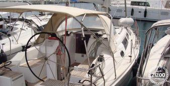 Sailboat Hanse 325 (2012)