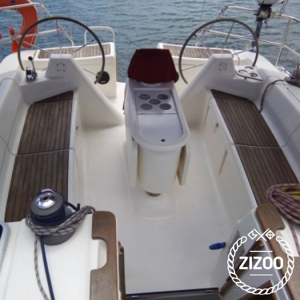 Segelboot Dufour 43 - 2005 (Umbau 2018)-1