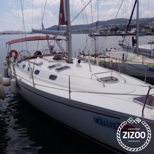 Segelboot Dufour 43 - 2005 (Umbau 2018)-3