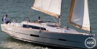 Zeilboot Dufour 382 (2016)